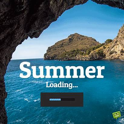 Summer Loading Quotes Famous Carefree Goals