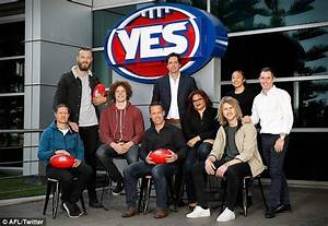 AFL changes logo in support of same-sex marriage | Daily ...