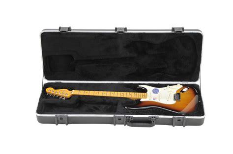 Skb Cases 1skb-66pro Electric Guitar Case Rugged Abs