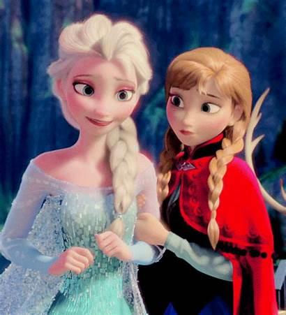 Elsa Anna Frozen Queen Snow Princess Fanpop
