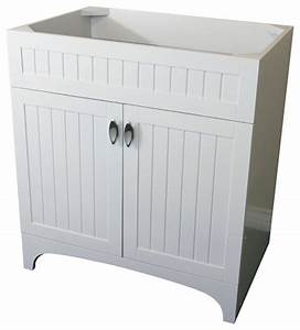 32quot single sink vanity espresso cabinet only farmhouse With 32 inch farm sink
