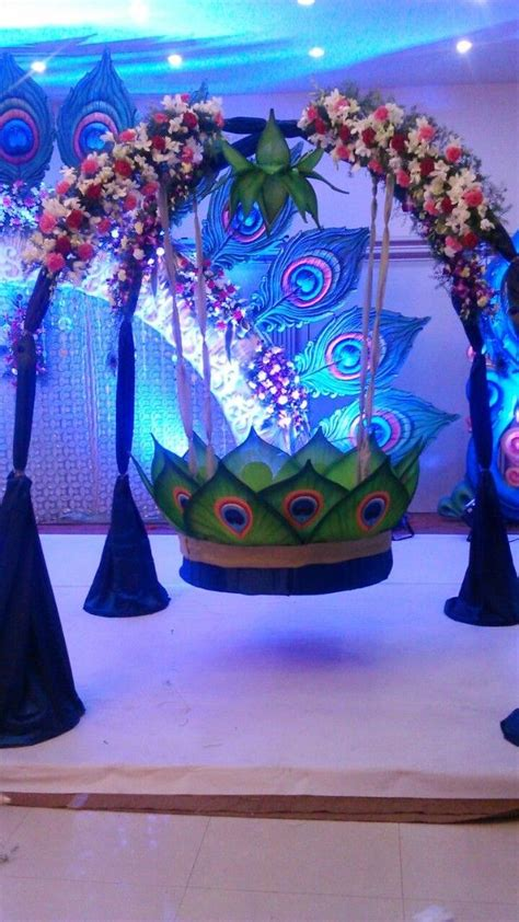 Cradle Ceremony In 2019 Event Party Decoration