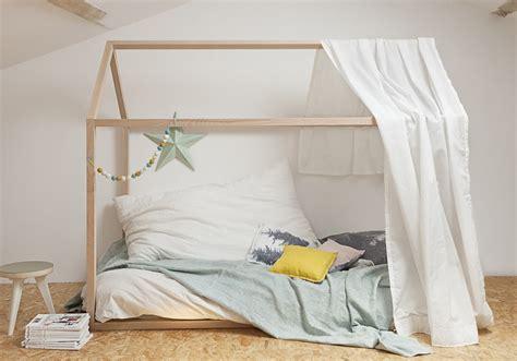 cabane dans chambre craquez pour un lit cabane dans la chambre d 39 enfant