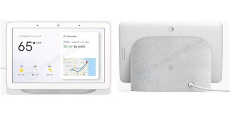 Google Home Hub : Google Home Hub Might Cost $149 According To A Source