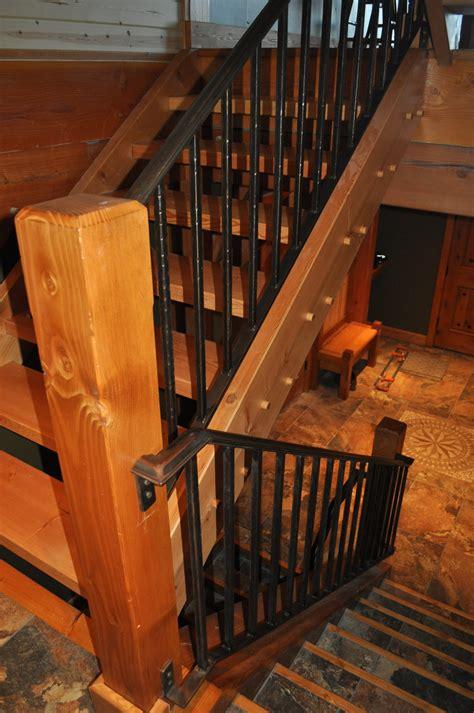wrought iron railing edmonton alberta