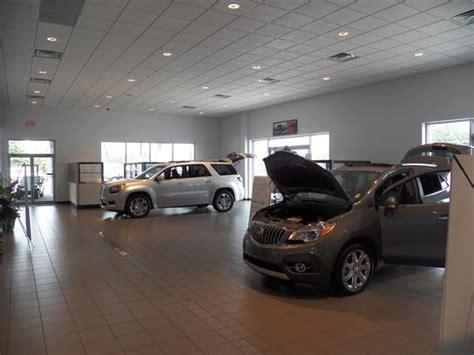 Albertville Car Dealership In