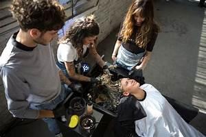Vorher Nachher Umstyling : gntm umstyling vorher nachher fotos von allen kandidatinnen ~ Markanthonyermac.com Haus und Dekorationen