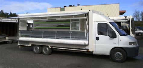 camion cuisine occasion camion magasin poissonnerie d occasion u car 33