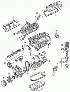 2006 Ford Taurus Engine Diagram