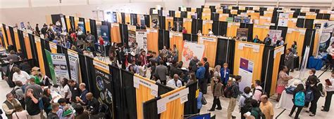 what to do at career fair career fairs and events career center umbc