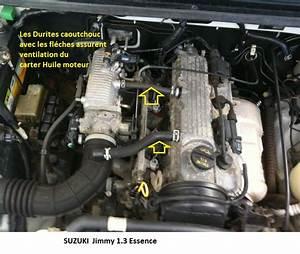 Suzuki Jimny Essence : suzuki jimny 1 3 essence an 2001 fume blanc ~ Farleysfitness.com Idées de Décoration