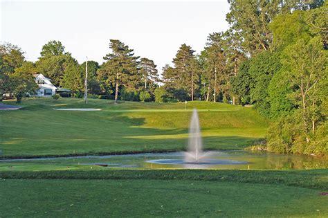 Erie Country Club Membership  Lake Shore Country Club