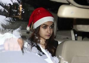 Star Studded Christmas Celebration at Ranbir Kapoor's ...