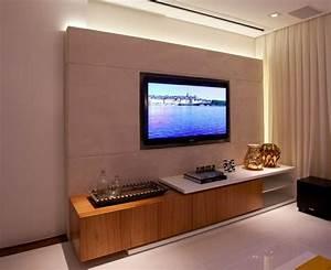 Wohnzimmer Gestalten Modern : wohnzimmer gestalten wohnzimmer einrichten wandpaneele tv wand fernsehwand fernsehwand ~ Sanjose-hotels-ca.com Haus und Dekorationen