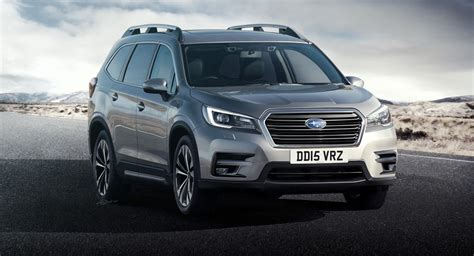 Subaru Redesign 2019 by 2019 Subaru Forester Review Engine Redesign Rivals And