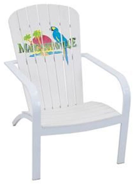 margaritaville on adirondack chairs coolers