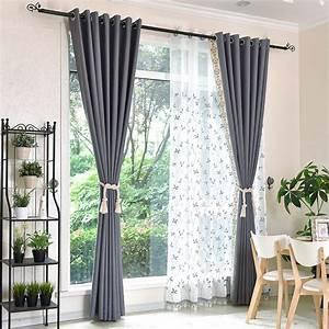 rideaux pour fenetre de chambre sundautumn rideaux With rideaux pour fenetre chambre