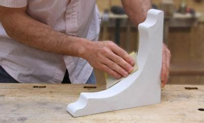 Corbel Patterns by Click For Size Learn How To Make Your Own