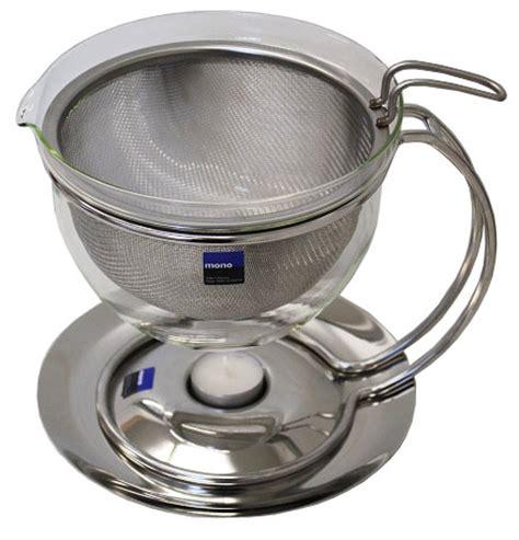 Mono Teekanne 1 5l by Mono Filio 44500 Teekanne 1 5l Inkl St 246 Vchen Teek 228 Nnchen