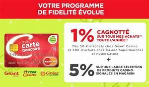Www Auchan Fr Espace Carte Fidelite : carte mastercard casino avantages fid lit carte ~ Dailycaller-alerts.com Idées de Décoration