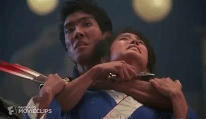 Karate Kid Scene Chozen Daniel Ii Opening