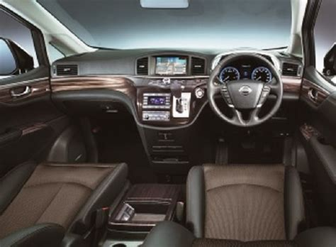 nissan van interior nissan van 2016 redesign html autos post