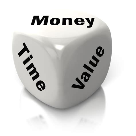 Quotes about Time value of money (22 quotes)