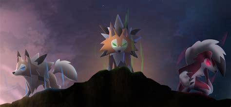 Pokémon Ultra Sun And Ultra Moon Hd Wallpaper