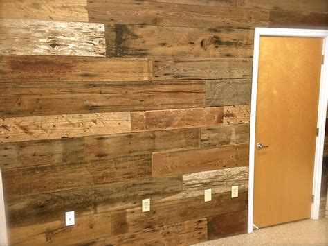 wood for walls how to salvaged wood wall the craftsman blog