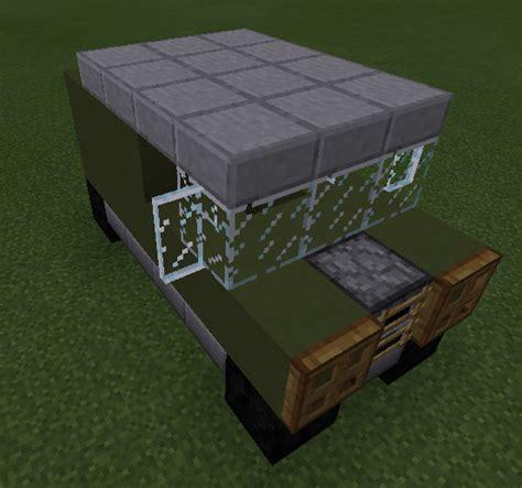 minecraft army jeep 0 13 pe mod script 100 000 downloads 72 structures