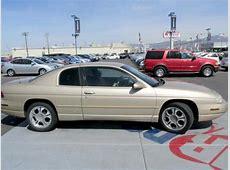 Chevy Monte Carlo '98 Sporty Car Under $1000 near SLC, UT