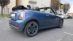 Cabriolet D Occasion : mini cabriolet occasion voiture occasion mini cabriolet labellis e vendre ref 778 mini mini ~ Medecine-chirurgie-esthetiques.com Avis de Voitures