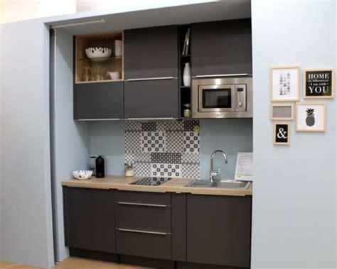 idee cuisine americaine appartement 6 une vraie cuisine