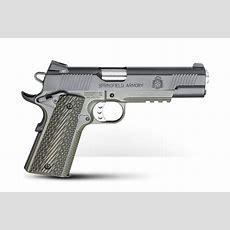 1911 Loaded 45acp Handgun  Top Custom Pistols For Sale
