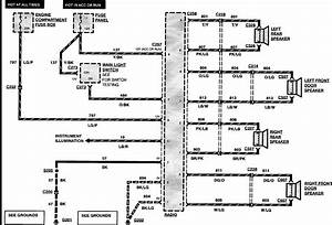 1992 Ford F150 Radio Wiring Diagram