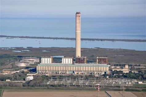 centrale di porto tolle comune porto tolle enel faccia chiarezza sulla