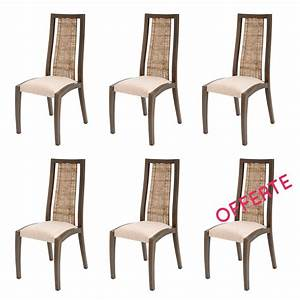 Chaise guide d39achat for Salle À manger contemporaineavec lot chaises