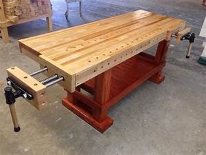 Wood Working Bench : Woodworking Projects Plans For
