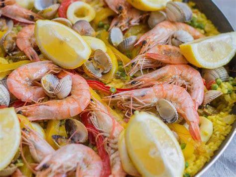 cuisine espagne recettes d 39 espagne de cuisine de fadila