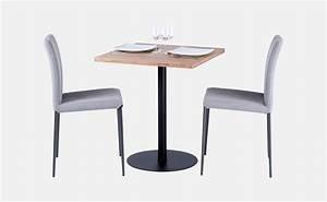Table De Repas Plateau Bois Pour Restaurant AGAPE