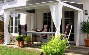 Pavillon Mit Doppelstegplatten : terrassen berdachung alu bausatz g nstig inkl lieferung ~ Whattoseeinmadrid.com Haus und Dekorationen