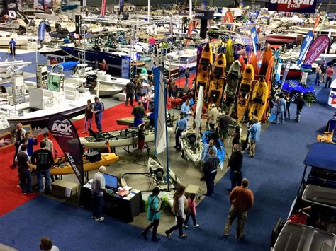Houston Boat Show 2017 by Breaking News There S A New Predator At Town The