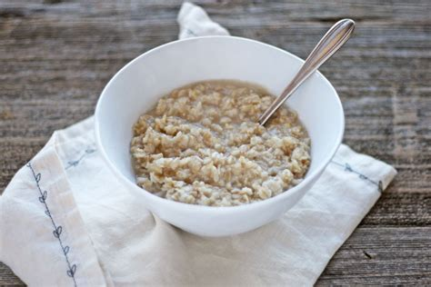 How to Make Oatmeal Perfect Every Time: Elevate Your ...