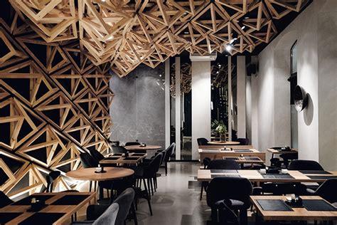 contemporary kitchen ideas sushi bar retail design