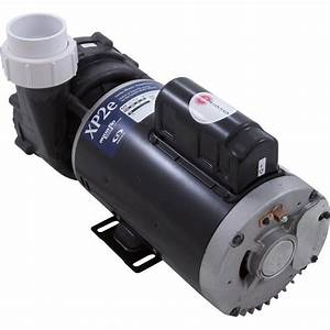 Aqua Flo Fmxp2e 56 Frame 3 0 Hp 230 Volt 2 Speed Pump