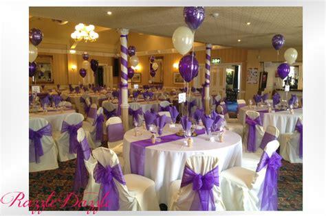 wedding balloons balloon decorations for weddings uk razzle dazzle wedding and