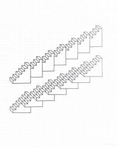 Stairs Section Drawing At Getdrawings