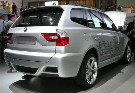 bmw  hybrid   future cars sneak preview