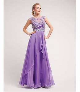Ideas of Lavender Prom Dresses u2013 Designers Outfits Collection