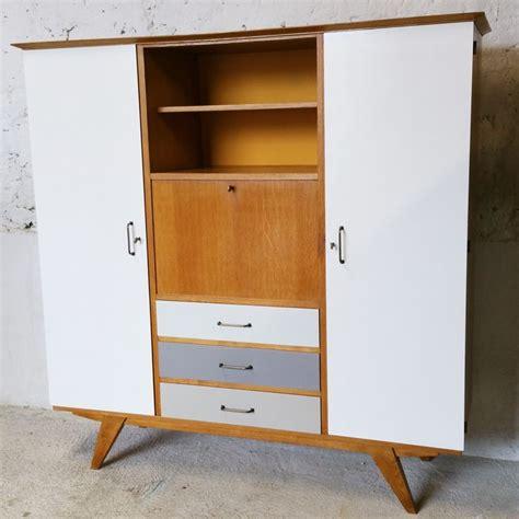 grande armoire secr 233 taire multifonctionnelle vintage